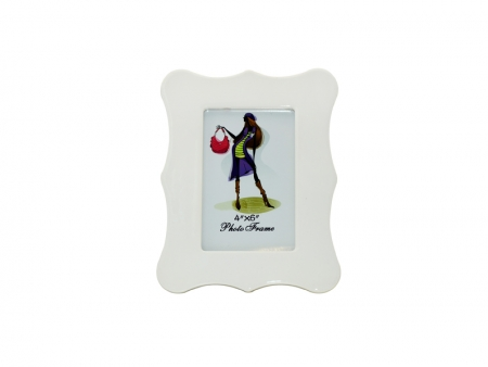 Sublimation Ceramic Photo Frame(New)