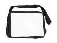 Canvas Shoulder Bag-Large