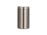 13oz/400ml Sublimation Stainless Steel Lowball Glass (Silver)