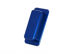 3D iPod Touch 4 Cover Tool (Heating)