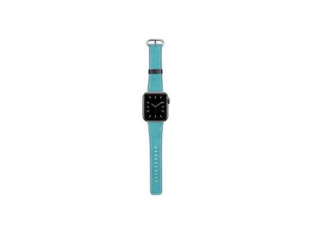 Sublimation Watchband for Apple Watch (38-22, Green)
