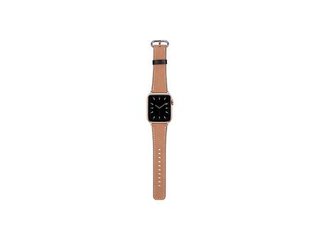 Sublimation Watchband for Apple Watch (38-22, Brown)