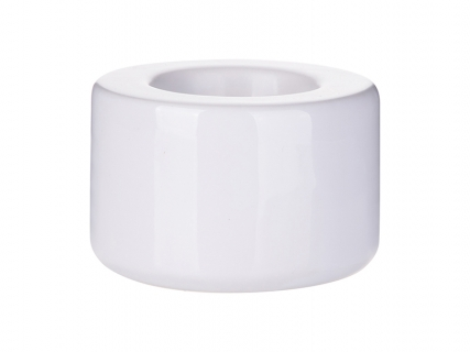 Sublimation Candle Holder (8*4.8cm)