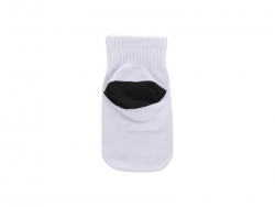 Sublimation Kids Ankle Socks (7*15cm)